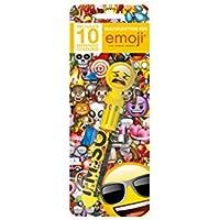 Anker Bolígrafo Multicolor de Emoji