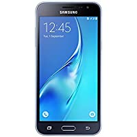 Samsung 3768985 Galaxy J3 SIM-Free Smartphone - Black