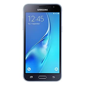 Samsung Galaxy J3 SIM-Free Smartphone - Black