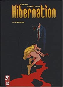 Hibernation Edition simple Tome 2