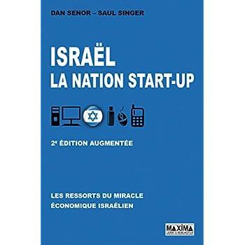Israël, la nation start-up