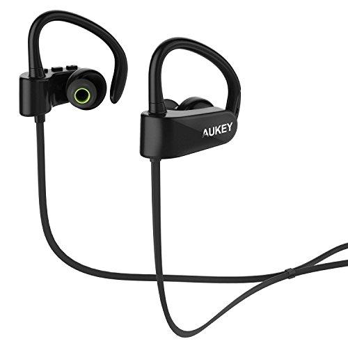 Aukey-EP-B22-Auriculares-deportivo-con-Bluetooth-41-y-micrfono-para-correr-color-negro