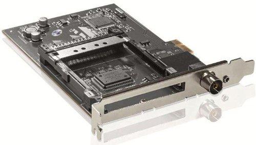 TECHNOTREND TT-budget CT2-4500 PCIe Slot DVB-C DVB-T/DVB-T2 (HVEC 265)