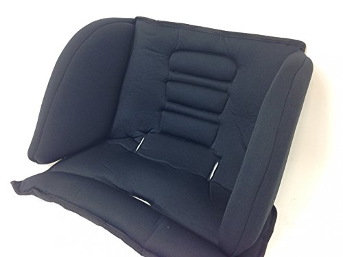 Sitzpolster Babysitz für Qeridoo Fahrradanhänger Sportrex 1 und Jumbo1