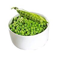 TOUPARGEL - Petits pois doux extra fins - 1 kg - Surgelé
