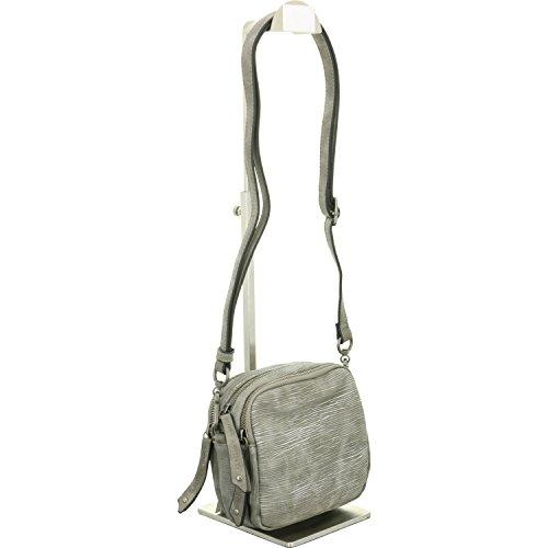 SURI FREY Glory Handtasche mit Reißverschluss NO.1 800 grey