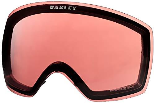 Oakley Typ R Linse für Glased ski/Snowboard bunt Prizm Rose