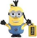 Die besten Freund Minion Shirts - Tribe Minions Kevin USB Stick 16 GB Speicherstick Bewertungen
