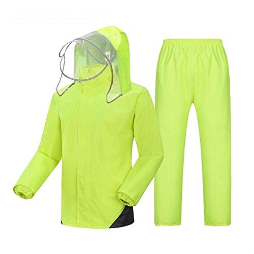 BZD Pantalones De Lluvia Impermeable Demanda contra
