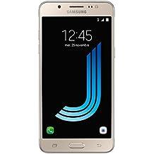 Smartphone Samsung Galaxy J5 (2016) J510FN (Oro) - Modelo Europeo