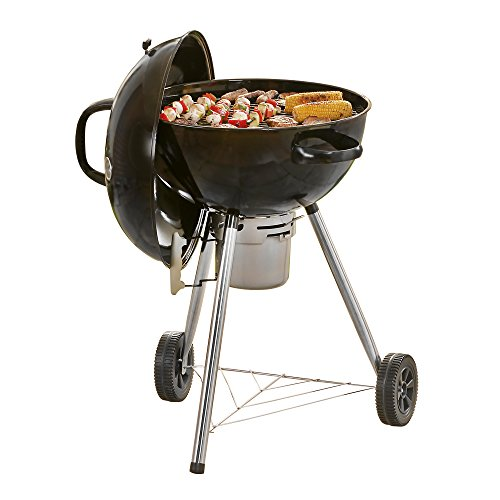 Kettle BBQ Charcoal Barbecue 57cm Barbeque