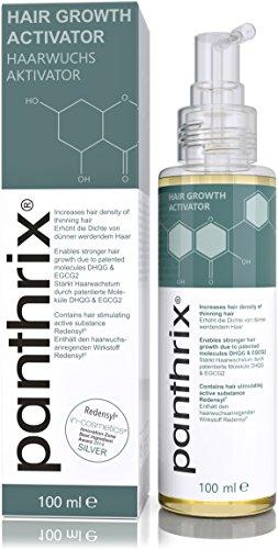 Panthrix – Haarwuchs Aktivator | Für Mann & Frau | Mit Wirkstoffkomplex Redensyl | 100 ml – 2...