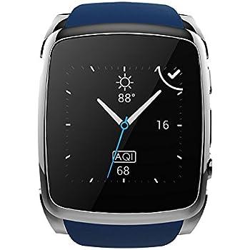 PRIXTON SW21 - Smartwatch 1.54