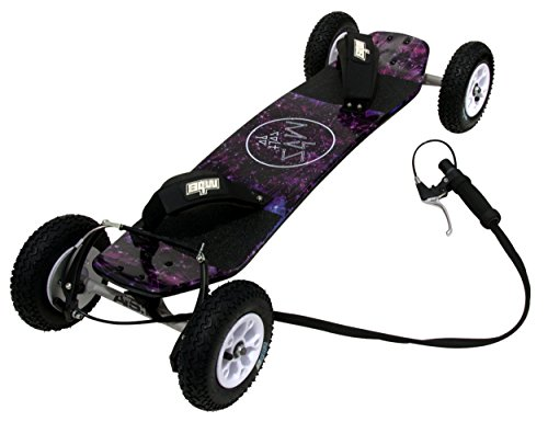 MBS Colt 90X Mountainboard -