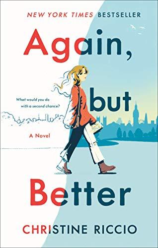 Again, but Better: A Novel (English Edition) -