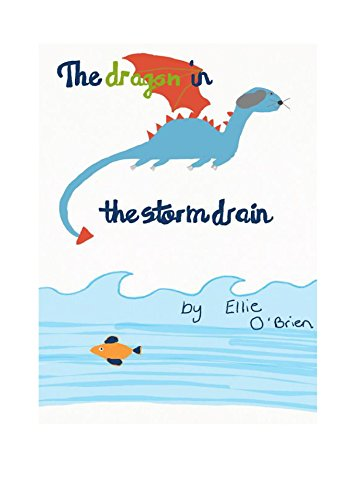 Storm Drain (The Dragon in the Storm Drain (English Edition))