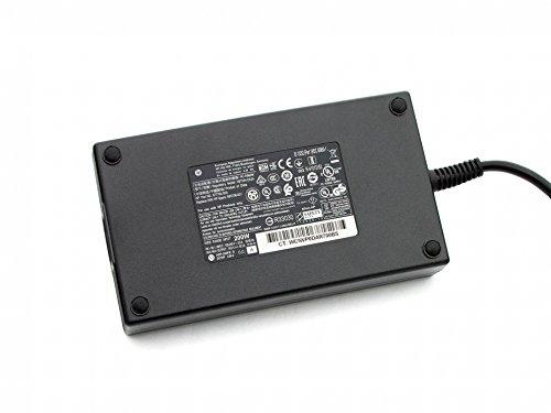 Netzteil für Hewlett Packard EliteBook 8560w, 8570w, 8740w, 8760w, 8770w / ZBook 15, 17 (200W - Original 693708-001)