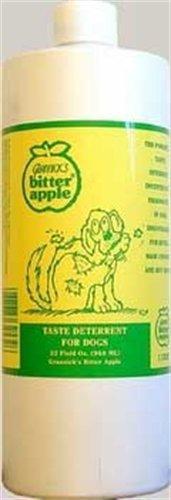 Artikelbild: grannicks Bitter Apple Hund kauen Abschreckung, 909