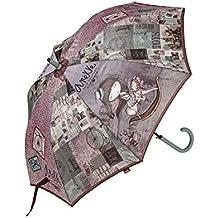 Anekke Paraguas Largo Mujer - Stories