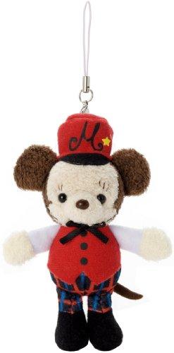 Disney-Couture-Minnie-britischen-Stil-Gurt-Japan-Import-Das-Paket-und-das-Handbuch-werden-in-Japanisch