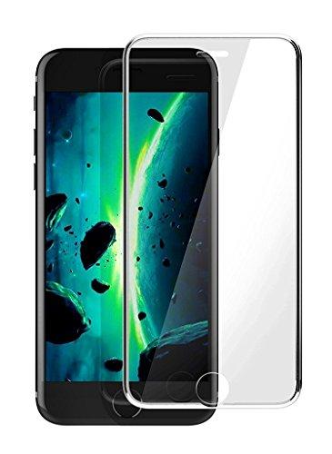 Pellicola Protettiva in Vetro Temperato per Iphone 6 Transparente