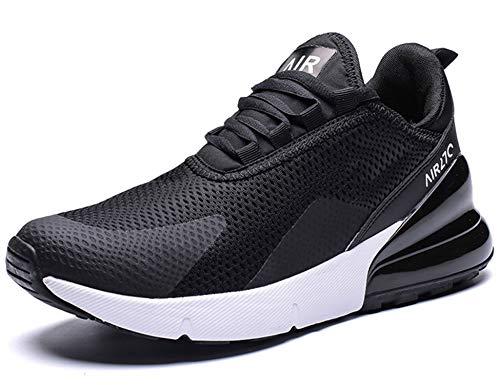 GNEDIAE Herren C270 Low-top Flut Schuhe Schwarz 42 EU -