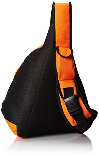 Everest Schultertasche Orange