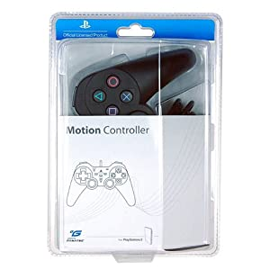 PS2 – Official Licensed Motion Controller