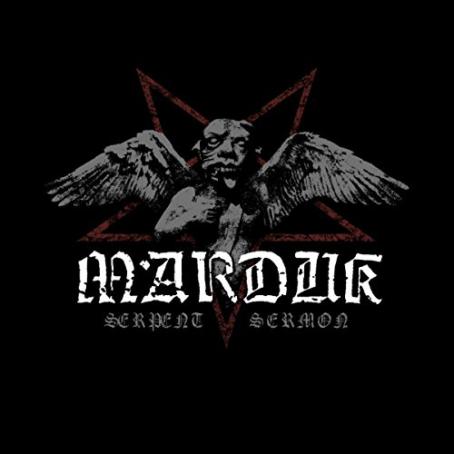 Marduk: Serpent Sermon (Audio CD)