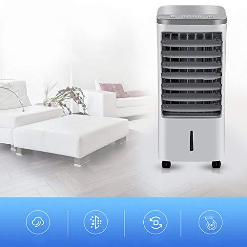Climatiseur Portable - 2019 New Mini Climatiseur Mobile, Refroidisseur d'air...