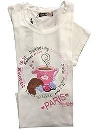 Bisbigli Camiseta - para mujer