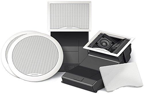 wand einbaulautsprecher smarthomeprodukte. Black Bedroom Furniture Sets. Home Design Ideas