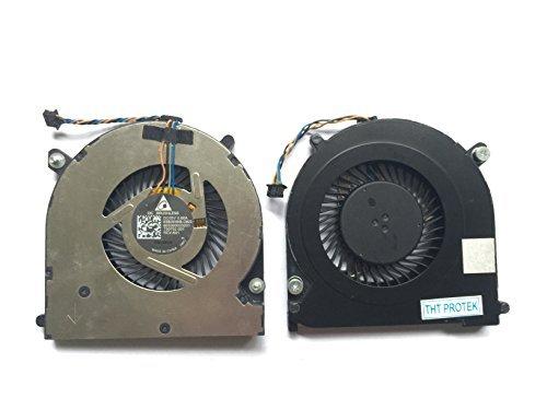 CPU Grafikkarte Lüfter Kühler cooler für HP EliteBook 740 , 745 , 745 , 840 G1 , 850 G1 , 850 G2 , 854 G1 , 855 G2 , HP PROMO 850 , 840 , 755 , 745 , HP K12 Only 745 , 840 , 850 , 9470M PCNB