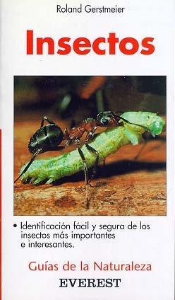 Descargar Libro Insectos: Identificación fácil y segura de los insectos más comunes. (Guías de la naturaleza de bolsillo) de Gerstmeier  Roland