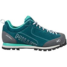 Millet LD Friction, Zapatos de Low Rise Senderismo Para Mujer
