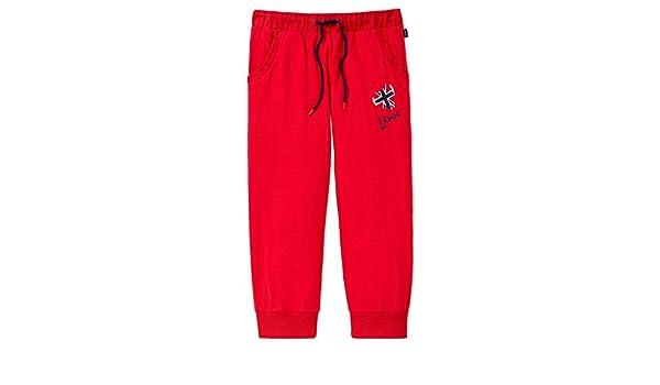 152035 Schiesser Mädchen 3//4-lange Schlafanzughose Jersey Bermuda Mix /& Relax