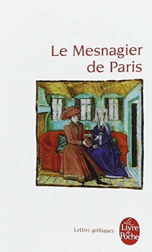Le Mesnagier De Paris [Pdf/ePub] eBook