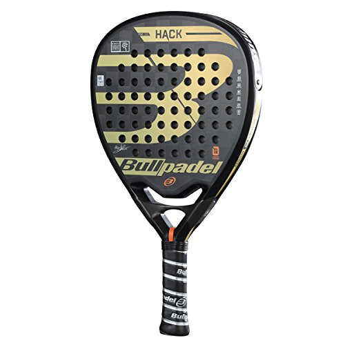 BullPadel Hack 18 – 370 – 375