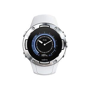 Suunto 5 Reloj deportivo GPS ligero y compacto, Seguimiento 24/7 de actividad