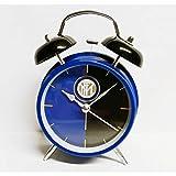 Giemme articoli promozionali - Sveglia Originale Stemma Inter Prodotto  Ufficiale Idea Regalo Calcio Novita  e28bb2aa85c8