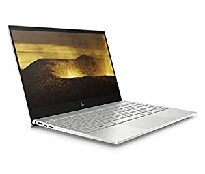 HP ENVY 13-ah0001na 13.3-Inch FHD Touch Screen Laptop - (Silver) (Intel i5-8250U, 8 GB RAM, 256 GB SSD, NVIDIA GeForce MX150, 2 GB Dedicated, Windows 10 Home)