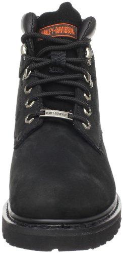 HARLEY DAVIDSON Chaussures - Bottes BADLANDS - black Black