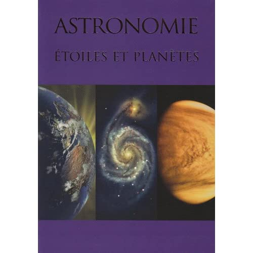 Astronomie : Etoiles et planètes