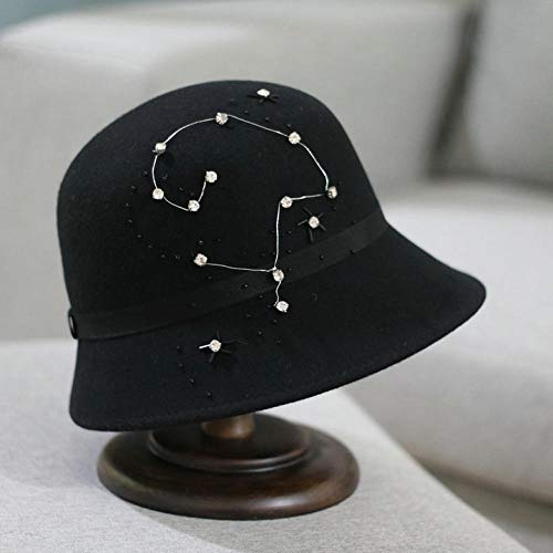 Codoyco_lothlz Women's Knitted Hats Taladro Manual