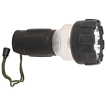 Energizer 2IN1 Rubber LED Light TW420, 360 Degree Area Light 23Lumens And Spotlight 30Lumens