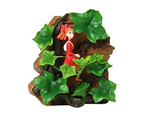 L'Emprunteur Arrietty Action Figure
