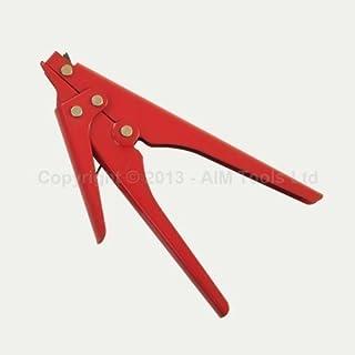 417512 Professional Electric Fanstening Werkzeug für 2,4 9, 0mm schon mal schön Kabelbinder Hand Tools