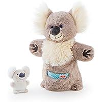 Trudi 29996 - Marionetta Koala con Cucciolo