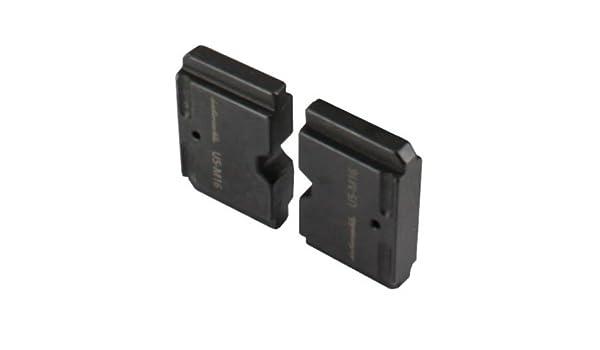 Pressmatrizen für Drahtseilpresse, für Drahtseil ø 6mm: Amazon.de ...