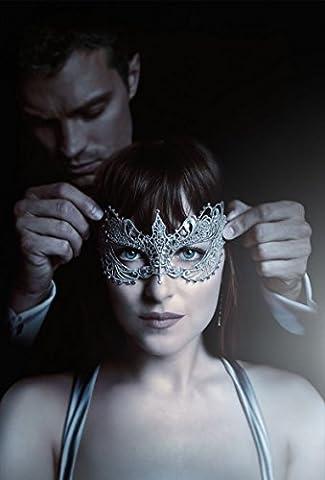 Fifty Shades Darker Movie Poster 70 X 45 cm